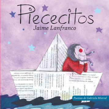 Nueva poetada Piececitos CD